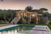 Saint-Tropez - Villa neuve proche des Salins - photo1
