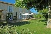 Люберон - Красивый дом с бассейном с подогревом - photo3