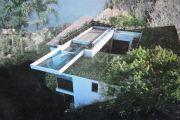 Ницца - Мон Борон - Вилла на ремонт - Панорамный вид на море - photo1