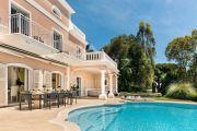 Cap d'Ail - Magnificient Sea view villa with services - photo16