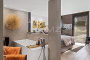 Close to Nice - Villa with panoramic sea views - photo10