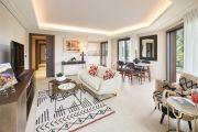 Cap d'Antibes - 2 bedroom apartment  - Luxury residence - photo5