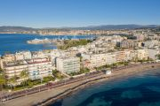 Cannes Palm Beach - New program HELIOS - Luxurious three rooms apartment ALPHA CENTAURI - photo10