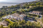 Cannes - Super Cannes - Exceptional mansion - photo3
