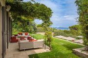 Saint-Tropez - Beautiful villa with sea view - photo4