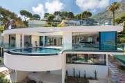 Èze - Contemporary villa with sea view - photo2