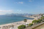 Cannes - Croisette - Panoramic sea views - photo3