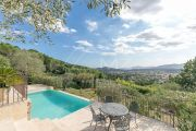 Proche Mougins - Vue panoramique - photo2