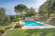 Provence verte - Nice farm house entirely restaured nearby Aix en Provence - photo2