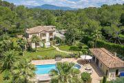 A 5 mn du vieux village de Mougins - Villa néo-provençale - photo1