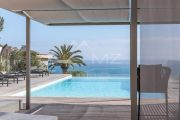 Cannes - Super Cannes - Exceptional sea view - photo3