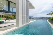 Nice - Villa neuve avec vue mer panoramique - photo7