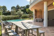 Close to Cannes - Théoule-sur-Mer - Villa with sea view - photo8