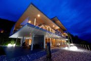 Crans-Montana - Superbe chalet contemporain - photo15