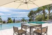 Cannes Californie - Villa vue mer - photo6