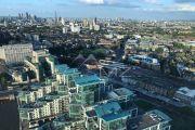 ROYAUME-UNI - LONDRES - DANS UN PRESTIGIEUX COMPLEX - photo2