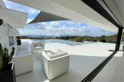 Contemporary panoramic sea view villa - photo2