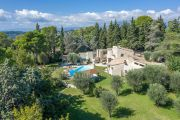 Mougins - Family home - photo9