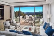 Saint-Paul de Vence - 2 bedroom-apartment in a luxury residence - photo4