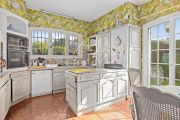 Кап д'Антиб - Очаровательная провансальская вилла с бассейном - photo9