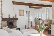 Cannes Back country - Exceptional Bastide with panoramic sea view - photo6