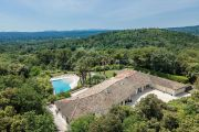 Cannes Backcountry - Wonderful property on large flat grounds - photo13
