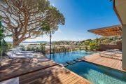 Sainte-Maxime - Pure Villas - Dans un Domaine d'exception - photo2
