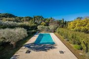 SAINT-TROPEZ - Villa between countryside and beaches - photo2