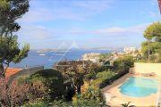 Marseille 7ème - Roucas Blanc - Maison contemporaine avec vue mer panoramique - photo1