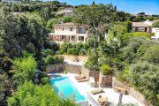 GASSIN - Beautiful villa with sea view - photo1