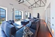 Villefranche-sur-Mer - Extraordinary loft-style villa with panoramic sea view - photo8