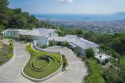 Cannes - Californie - Villa prestigieuse entièrement rénovée - photo1