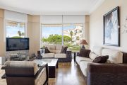 Cannes - Croisette - 3 rooms apartment with sea view - photo5