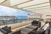 Exclusive Property Rooftop villa  - Cannes Croisette - Sole agent - photo2