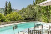 Close to Monaco - Provencal villa overlooking the sea - photo14