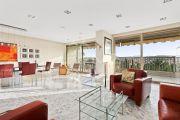 Cannes - Oxford - Appartement au calme avec vue mer - photo2