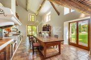 Рядом с Экс-ан-Прованс — Великолепный дом в деревенском стиле - photo6