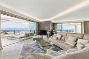 Cannes - Californie - Dernier étage avec magnifique vue mer - photo1