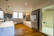 Париж 7-й - Дом Инвалидов - 4-комнатная квартира 240 м2 на высоком этаже - photo15
