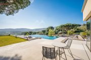 Ramatuelle - New contemporary villa - photo4