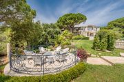 Grimaud - Domain of Beauvallon - Majestic property with sea view - photo3