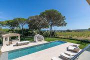 Ramatuelle - Beautiful villa ideally located - photo3