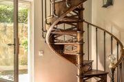 Рядом с Сен-Поль-де-Ванс - Очаровательный дом - photo17