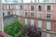 Marais Place Des Vosges Courtyard View - photo4