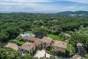 Les Parcs de Saint-Tropez - Villa with an extensive park - photo2