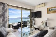 Канны - Круазетт - 3х-комнатная квартира с панорамным видом на море - photo6