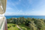 Cannes - Californie - APARTMENT WITH HIGH-END BENEFITS AND SEA VIEWS - photo1