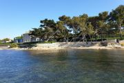 Proche Saint-Tropez - Propriété pieds dans l'eau - photo3