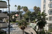 Cannes Gray d'Albion - Appartement deux chambres - photo1