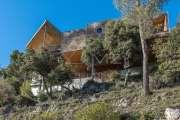 Arrière-pays cannois - Villa contemporaine avec vue - photo2